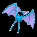 Modèle de Nosferapti - Pokémon GO