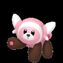 Modèle de Nounourson - Pokémon GO