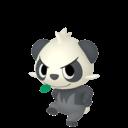 Modèle de Pandespiègle - Pokémon GO