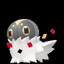 Modèle de Pérégrain - Pokémon GO