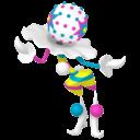 Modèle de Pierroteknik - Pokémon GO