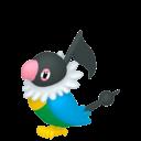 Modèle de Pijako - Pokémon GO