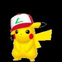 Pikachu Casquette Originale