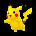 Fiche Pokédex de Pikachu / Pikachu