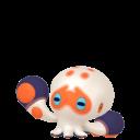 Modèle de Poulpaf - Pokémon GO