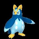 Modèle de Prinplouf - Pokémon GO