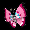 Modèle de Prismillon - Pokémon GO