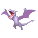 Modèle de Ptéra - Pokémon GO