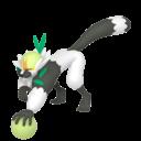 Modèle de Quartermac - Pokémon GO