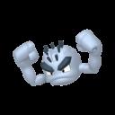 Modèle de Racaillou d'Alola - Pokémon GO