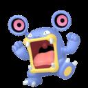 Modèle de Ramboum - Pokémon GO