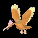 Modèle de Rapasdepic - Pokémon GO