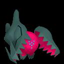 Modèle de Regidrago - Pokémon GO
