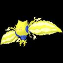 Modèle de Regieleki - Pokémon GO