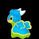 Modèle de Sancoki Mer Orient - Pokémon GO