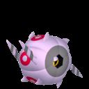 Modèle de Scobolide - Pokémon GO