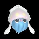 Modèle de Sepiatop - Pokémon GO