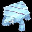 Modèle de Séracrawl - Pokémon GO