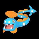 Modèle de Serpang - Pokémon GO