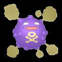 Modèle de Smogo - Pokémon GO