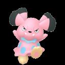Modèle de Snubbull - Pokémon GO