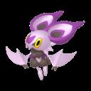 Modèle de Sonistrelle - Pokémon GO