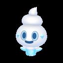 Modèle de Sorbébé - Pokémon GO