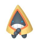 Modèle de Stalgamin - Pokémon GO