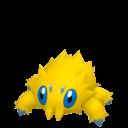 Modèle de Statitik - Pokémon GO