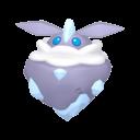 Modèle de Strassie - Pokémon GO