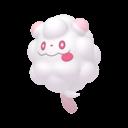 Modèle de Sucroquin - Pokémon GO