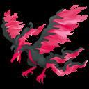 Modèle de Sulfura de Galar - Pokémon GO