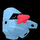 Modèle de Tarinor - Pokémon GO