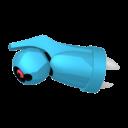 Modèle de Terhal - Pokémon GO