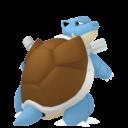 Modèle de Tortank - Pokémon GO