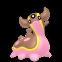 Modèle de Tritosor - Pokémon GO