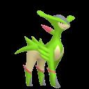 Modèle de Viridium - Pokémon GO