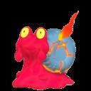 Modèle de Volcaropod - Pokémon GO