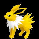 Modèle de Voltali - Pokémon GO