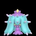 Modèle de Vorastérie - Pokémon GO