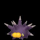 Modèle de Wattapik - Pokémon GO