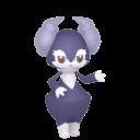 Modèle de Wimessir - Pokémon GO