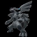 Modèle de Zekrom - Pokémon GO