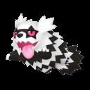 Modèle de Zigzaton de Galar - Pokémon GO