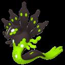 Modèle de Zygarde - Pokémon GO
