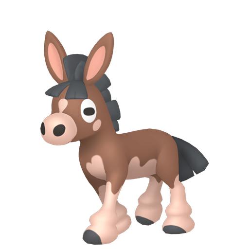 Modèle de Tiboudet - Pokémon GO