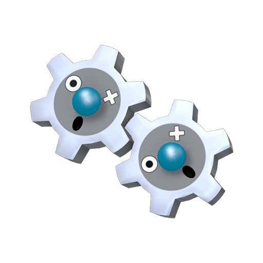 Modèle de Tic - Pokémon GO