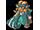 Pokémon pachyradjah-gigamax