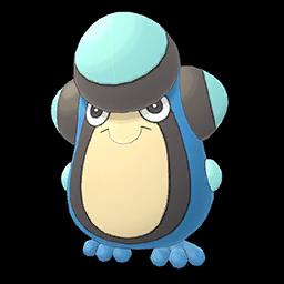 Duo Bardane et Batracné sur Pokémon Masters