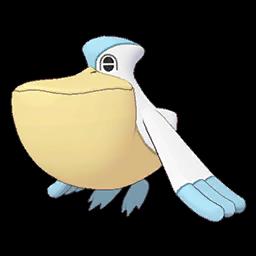 Duo Alizée et Bekipan sur Pokémon Masters